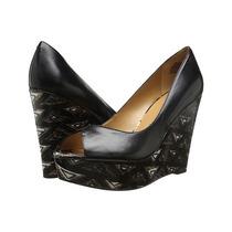 Zapatos Nine West Audora Negro