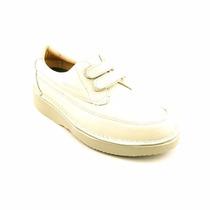 Zapatos Comodos Walkabout Piel Genuina Evatech Fotonic 28cm