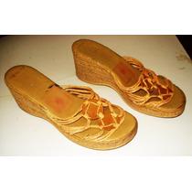 Zapatos Mo#999-fe Dama Stilo Retro,antro,hipie,rock,sexy,