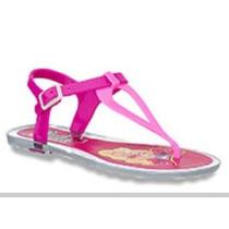 Sandalia De Playa Barbie Niña Junior Fiusha T=17-24 2097428