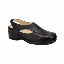 Zapato Ideal Para Personas Con Diabetis Y Pies Delicados
