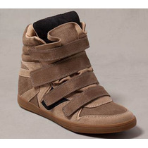 Botines Deportivos Pull And Bear Tenis Mbugsy