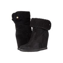 Zapatos Ugg Kyra Negro