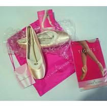 Zapatillas Para Ballet Gaynor Minden