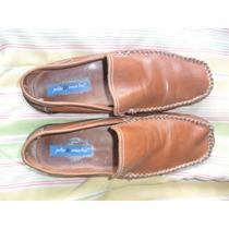 Zapato Casual Mocasin Julio De Mucha