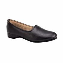 Zapato Cómodo Tacón Bajo Shosh Comfort