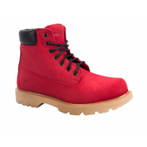 Botas Goodyear Work 1868 Trabajo Casual Piel Jeep, Michelin