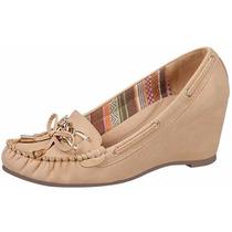 Hermosos Zapatos Confort Comodos Talla 6 Envio Inmediato