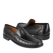 Stylo Zapatos Caballero Casuales 247 Piel Negro