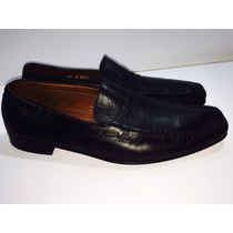 Zapato De Vestir Piel Genuina Ellen Edmonds Del 7.5 Méx A 80