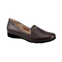 Zapato Confort Marca Vicenza De Mujer