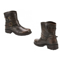 Bota Corta Heavy Goodyear 4109 Color Café