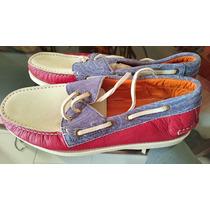 Zapatos Náuticos Etro Italianos... Gucci Zegna Ferragamo Bur
