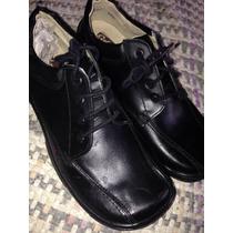 Zapato Escolar Marca Coloso Talla22ymedio