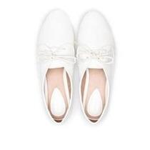 Zapatos Oxford Bershka
