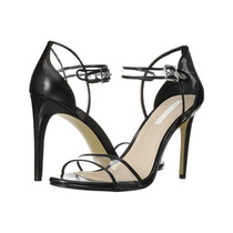 Zapatos Abiertos Bcbg Bcbgeneration Original Tacones Fashion