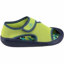 Sandalias De Natacion Sandafun I Para Bebe Adidas B39862