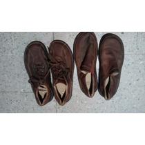 Dr. Martens Zapatos Usado Talla 9 Mex Diferentes Modelo C/u