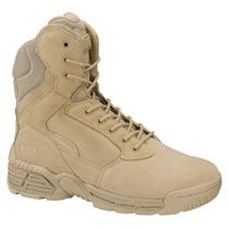 Magnum Hombres Stealth Force Desert Tan Combat Boot 5038