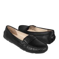 Flexi Zapatos Dama Piso 21902 Piel Negro