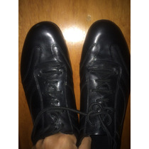Bally Zapatos Tipo Tenis 100% Originales