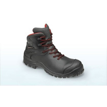 Zapato De Seguridad Riverline Mod. Evolutiong3 Seguridad1ero