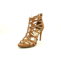 Zapatillas Jennifer Lopez Color Bronce 6 Mx Envio Gratis Dhl