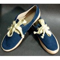 Calzado-zapatos Tipo Tenis/tipicos/artesanales De Chiapas!!