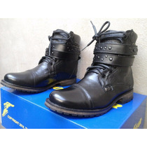 Botin Goodyear (levis Jeep Cat Dockers Pepe Jeans