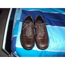 Zapatos Flexi De Hombre # 25 Usados