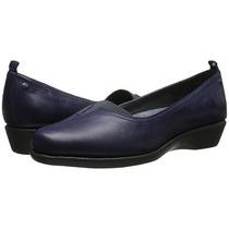 Zapatos Hush Puppies Perla Azul