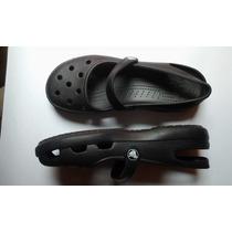 Sandalias Crocs Dama - Talla Us-w8 $335 Pesos
