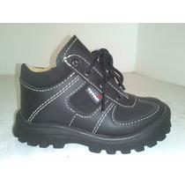 Zapato Para Niño Excelente Calidad