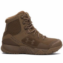 Mujer Under Armour Botas Tacticas Valsetz Rts Cafe Coyote 7