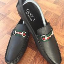 Mocasines Gucci ***envios De Inmediato...!!!