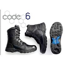 Bota Tactica Bates Code 6