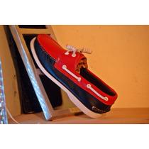 Zapatos Tipo Top Sailer O Top Siler 6 Y 7