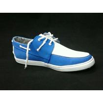Zapato Hombre Marinero Sanat De Fabrica