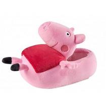 Pantufla Peppa Pig Niña