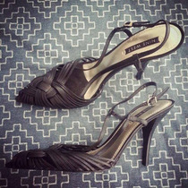 Zapatos Para Dama Talla Grande (7 - 8 Mex O 10 Y 11 Amer)