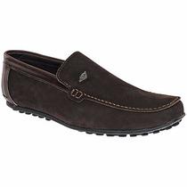 Zapatos Casuales Rooster Piel Original Nuevo