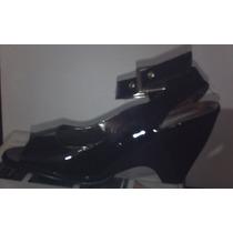 Zapatos Andrea De Charol