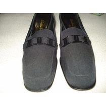 Zapatos Dama Salvatore Ferragamo Nuevos Y Originales 4.5mex¡