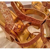 Zapatos - Plataforma Elle Modelo Forever