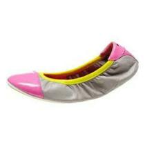 Zapatillas Ballet Puma