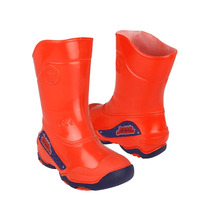 Bubble Gummers Zapatos Niños Botas Zafari 15-16 Sintetico Ro