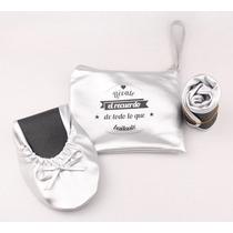 Ballarinas(zapatillas) Para Boda