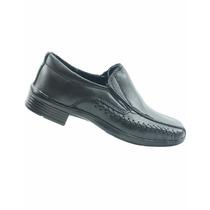 Zapato Escolar Para Niño-0202mo212254414