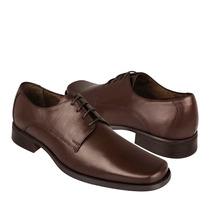Stylo Zapatos Caballero Vestir 802 Piel Chocolate