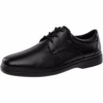 Zapatos Quirelli Piel 81309 Negro Oi